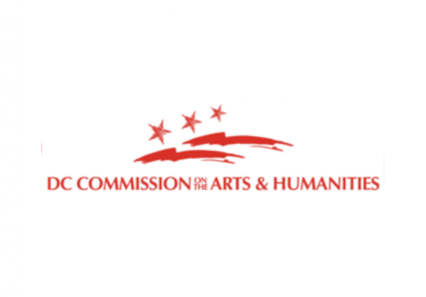 DC Commission Arts Humanities