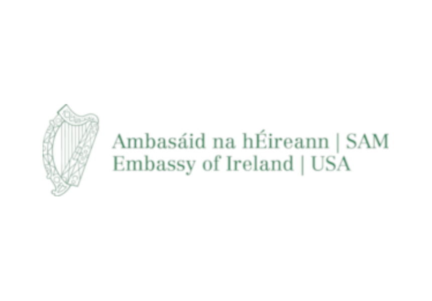 Embassy of Ireland Logo