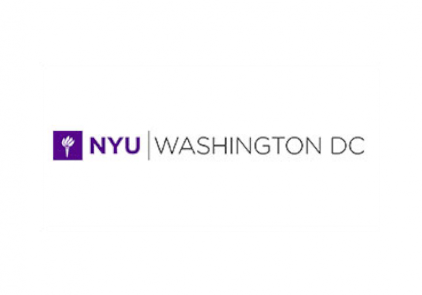NYU Washington Dc