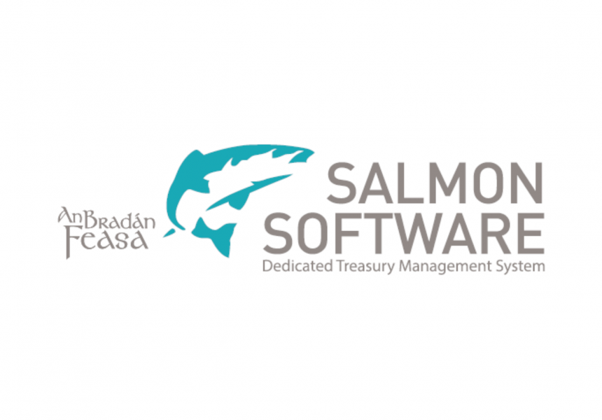 Salmon Software logo